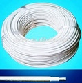 Top quality hot sell single/twin conductor heating cable