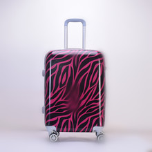 Hard case Trolley Light weight uprights bag business luggage sets 4 wheel pack cabin