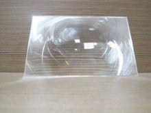 310*310mm small fresnel lens for solar energy