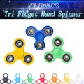Plastic Figet Spinner Hand Finger Toy For Kids/Adults