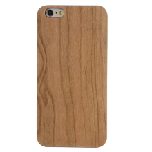 blank pc wooden mobile phone case factory for iphone 4