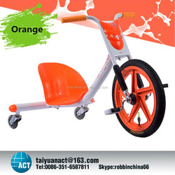 New drift tricycle toys car 3 wheel for children cheap mini chopper motorcycle