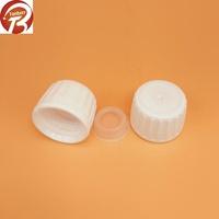 Different plastic cap for 28mm neck glass bottles
