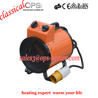 ops electrical warm air blower heater FHM-001 2-3KW