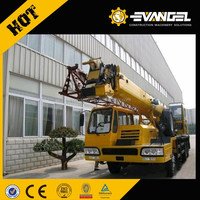XCMG Small 8 ton Truck Crane for sale With Diesel Engine (QY8D)