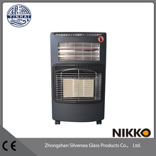 Best selling portable type gas heater, floor standing gas water heater with High quality