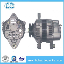 japanese car auto parts alternator MM435751 manufacturers
