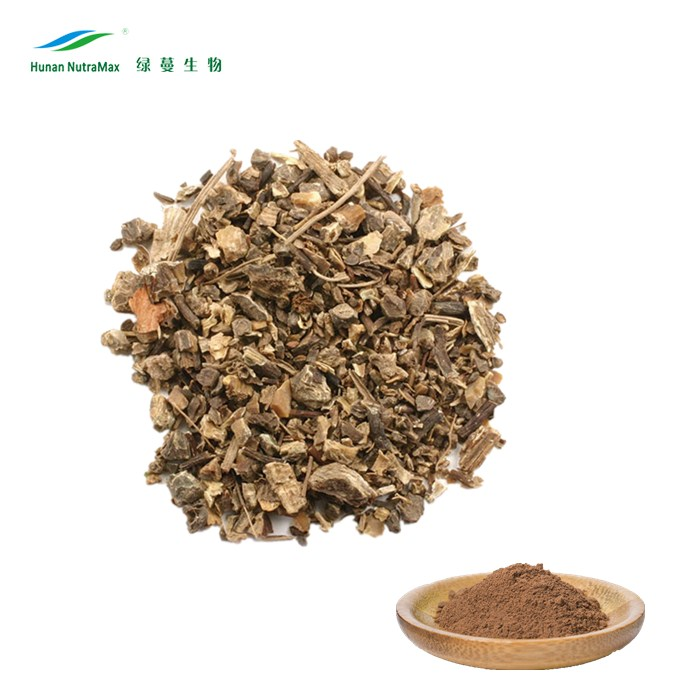 Top Quality Black Cohosh Extract 5% Triterpene Glycosides