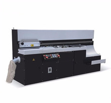 Factory supply JBB50B energy saving high output hard cover binding machine