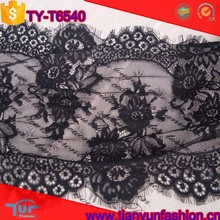 handmade crystal fashion design floral pattern decoration trimmings for dresses