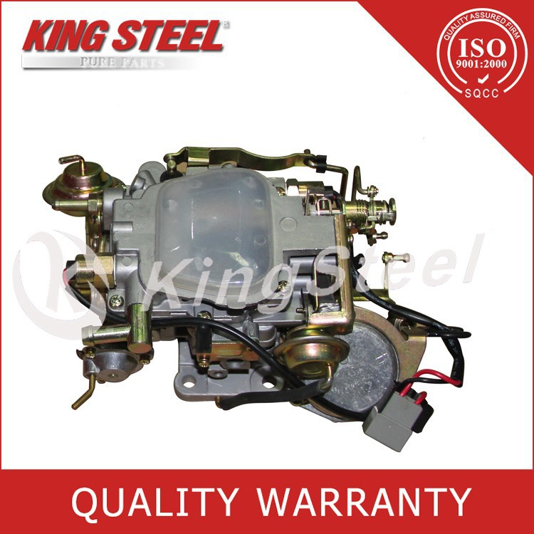 Guangzhou Supplier Carburetor for Toyota 3Y Engine 21100-71081
