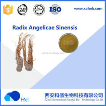 ISO/GMP factory supply Angelica Extract Angelica sinensis Dong Quai Ligustilide