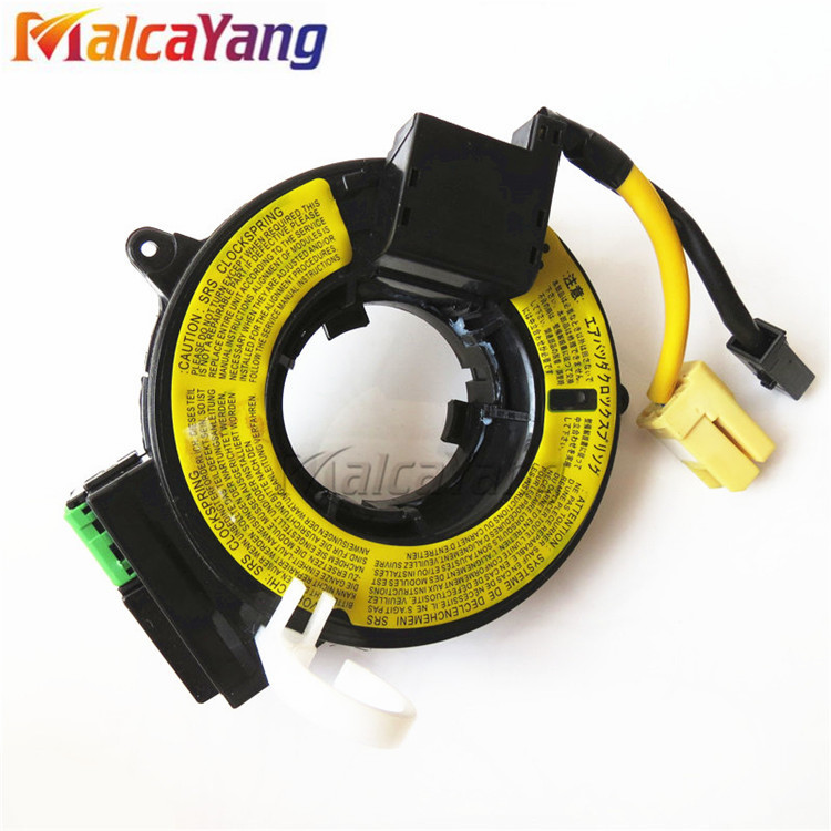 New OEM 8619A017 8619-A017 With Cruise Switch Spiral Cable Clock Spring For <strong>Mitsubishi</strong> Lancer Outlander <strong>L200</strong>