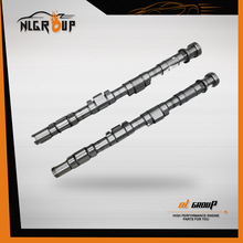 Steel Billet Camshaft for Caterpillar