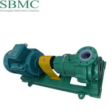 ISO9001 Standard methanol solution oil pump assy supplier