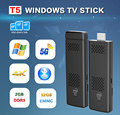 Windows 10 Ubuntu TV Stick with Intel cherry trial Z8350 2GB RAM 32GB EMMC Dual Band WIFI
