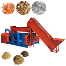 Full automatic hot selling feather powder dry screw extruder machine for animal feed processing