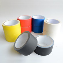 No residue spike tape matte non reflective surface industrial adhesive tape for sale