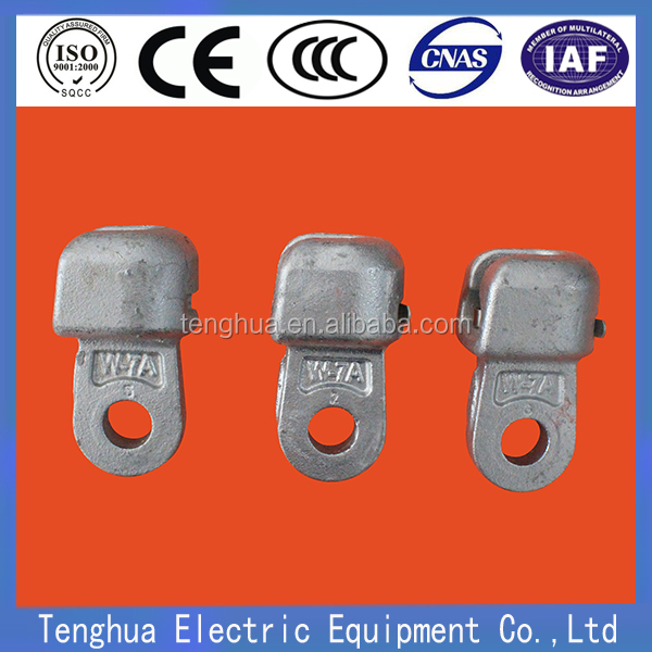 ISO9001 High Quality Socket Clevis