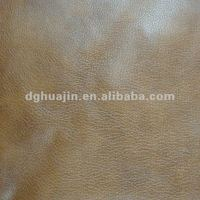 Abrasion Resistant Pu Leather For Sofa