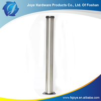 Good Quality Metal Adjustable Height Long Office Table Leg For Furniture