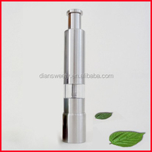 Manual pepper grinder spice shaker price