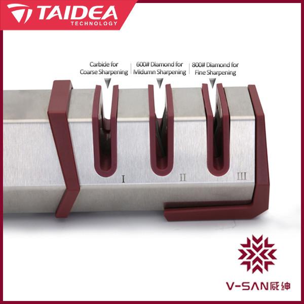 V-san Deluxe kitchen knife sharpener TV1701_03.jpg