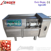 Hot Selling Frozen Meat Cutting Machine/Meat Cube Cutter for sale