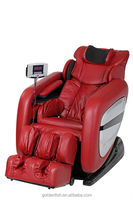 Relaxing Oem Vibrating beauty salon electric massage chair