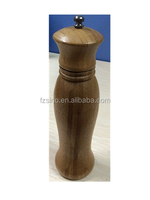 Bamboo Pepper Mill/Manual Pepper Grinder