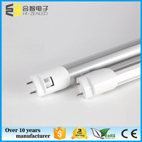 high lumen tub e8 led light tube , home depot 360 degree CE ROHS t8 led tube light