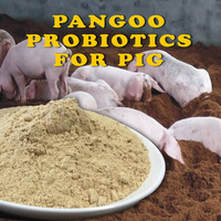 Sow pig probiotic acidophilus nutrition facts