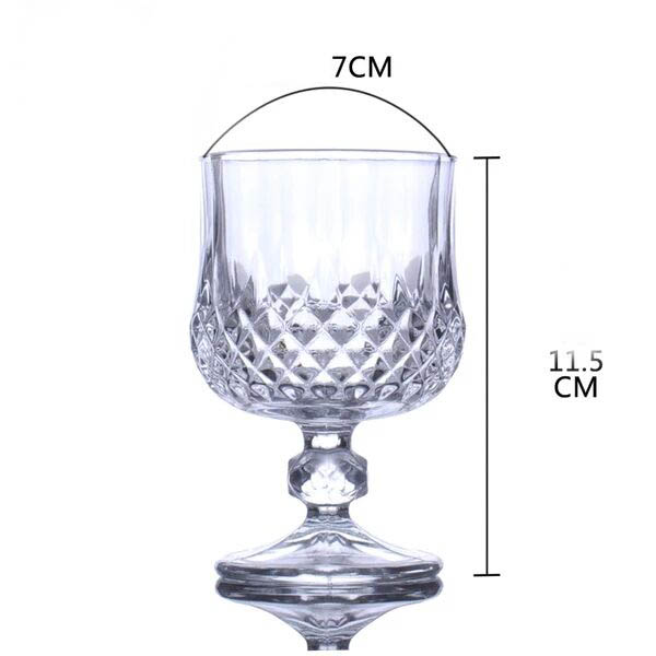 Best whiskey glasses glassware for hotels