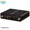 Fanless Nuc Mini Pc With USB