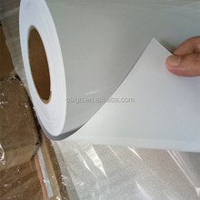 clear Automotive Repacking High Clear Transparent Vinyl Wrap Car Paint Protection Film