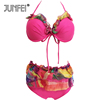 100% factory directly OEM service flexible quick drying fashion sexy lady bikini