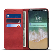 For iphone X Case Best Seller In USA leather mobile phone wallet case for iPhone X case Kistand