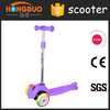 New arrival professional Alu pole push scooter