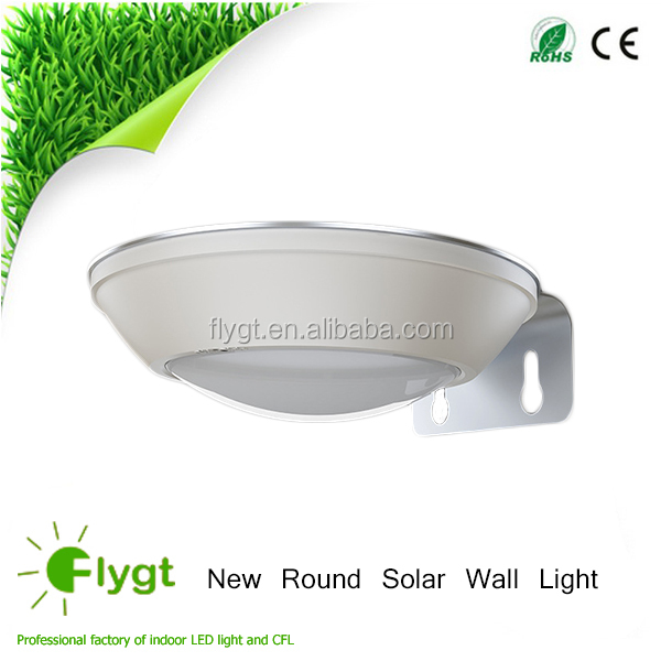 Hot New products for 2017 Solar LED Wall LIGHT/SOLAR WALL LIGHT outdoor/wall light fixture