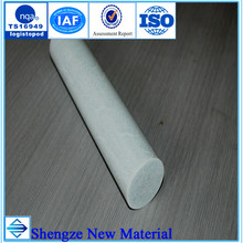 the colorful fiberglass tent rod