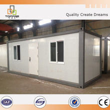High quality self R&D home cheap prefabricated modular container house