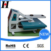 Hengxing QX-AA3-A lowest price high duty manual heat press clothes stamping machine transfer machine