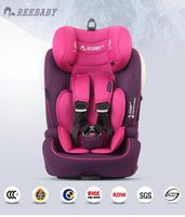 Sheer heated sale safe car baby seat fitted to children group 1 2 3