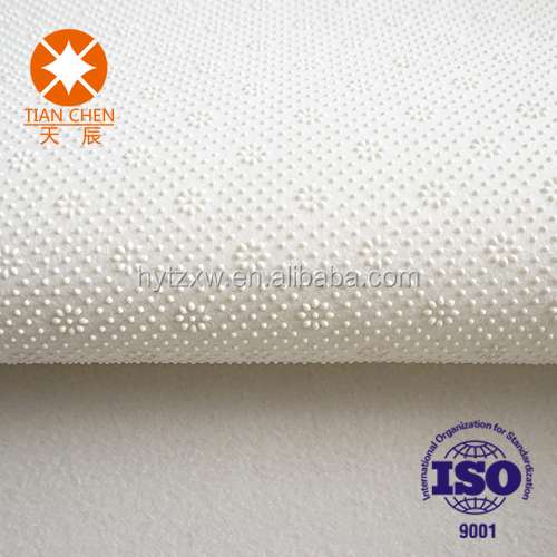 Needle Punched 100% Industrial Non-woven Felt Non-woven Fabric Felt for Industry or Craft