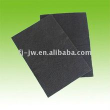 Activated Carbon Filter Felt, Carbon Rolls,Activated Carbon Nonwoven