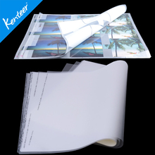 Kenteer Antistatic Protection PET film for screen printing