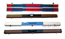 New and short production cycle for cheaper and high quality cue case