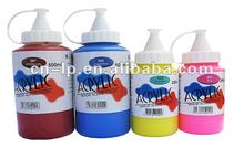 Memory paint Artist acrylic Color-500ml 250ml in single bottle Direct Manufacturer artist acrylic pigment