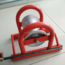 Underground Cable Laying Guide Pulling Roller/ Cable Laying Guide Pulling Roller