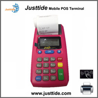 Justtide Factory Price Printer Ticket, Voucher Ticket, Receipt Ticket